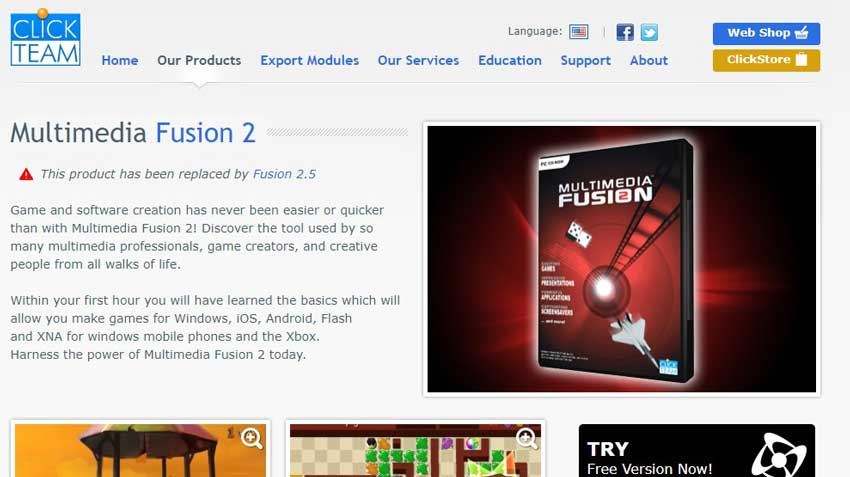 Fusion 2.5