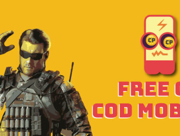 Free Cp In COD mobile