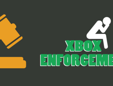 Xbox Enforcement
