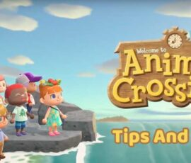 Animal Crossing: New Horizons Tips 2020