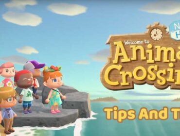 Animal Crossing: New Horizons Tips 2020