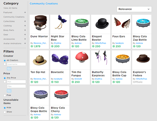 Roblox Visor 2020 How To Get Free Items In Roblox Game Adroit