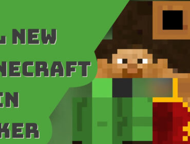 Best Minecraft Skin Maker Apps