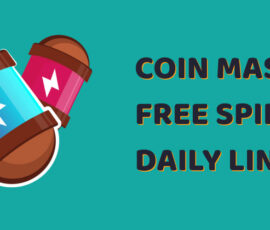 Coin Master Free Spin Daily links