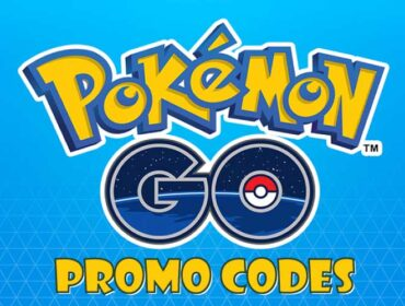 Pokemon Go Promo Codes List