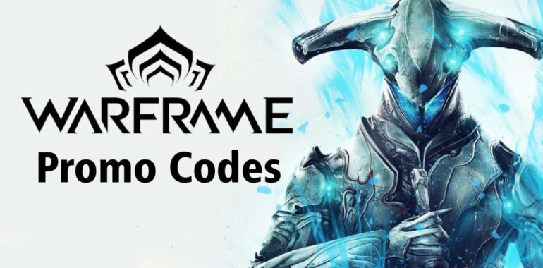 Warframe Promo Codes 2021