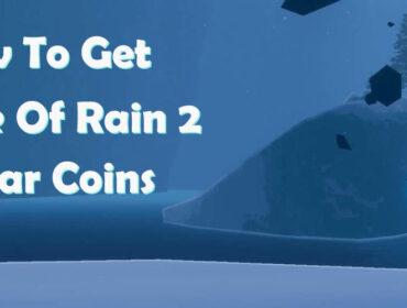 Risk of rain 2 lunar coins farming guide