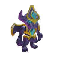 crystalline companion